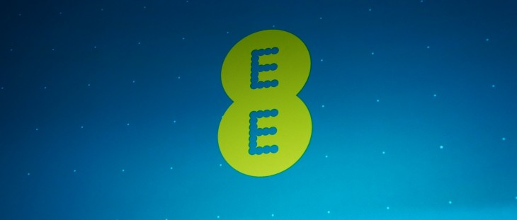 EE rolls out 4G to nine new UK towns ahead of schedule, covering 45% of the population