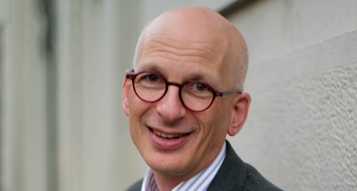 Seth Godin on The Icarus Deception, risk-taking and why it's better to be sorry than safe [Video] ...