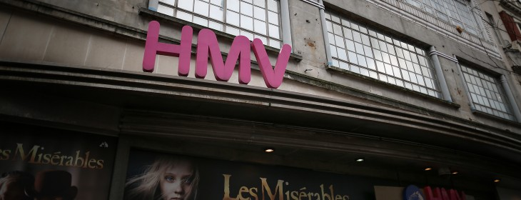 HMV staff hijack company Twitter account to live-tweet the sacking of 60 employees