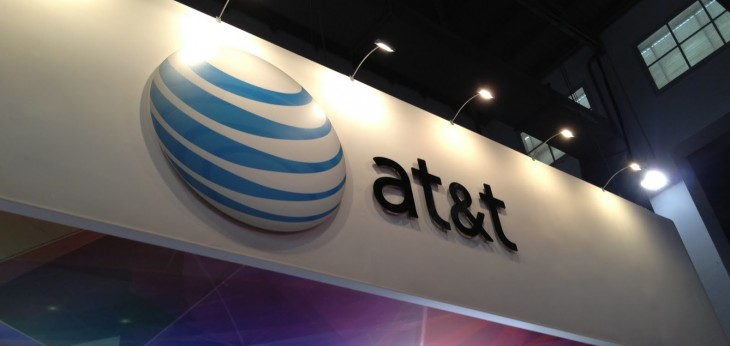 AT&T sold a record 10m smartphones in Q4 2012, helped by best-ever sales of Android and Apple devices ...