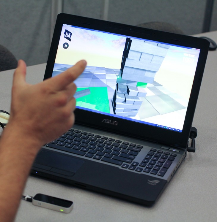 Leap Motion Controller scores Best Buy as exclusive U.S. retail launch partner