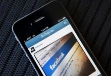 Facebook login for apps