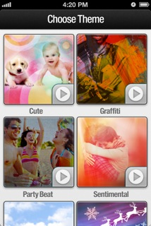 Automatic video editing app Magisto adds albums and themes as it hits 3 million users