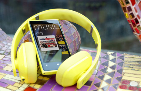 NM 465 2 Nokia announces premium Music+ streaming service: Unlimited skips and downloads for $3.99/month