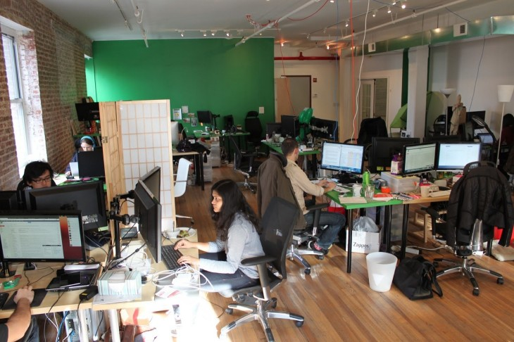 Noom 01a 730x486 Awesome offices: Inside another 12 fantastic startup workplaces in New York