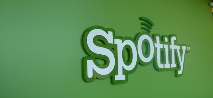 Spotify is no longer offering new music download purchases to its users