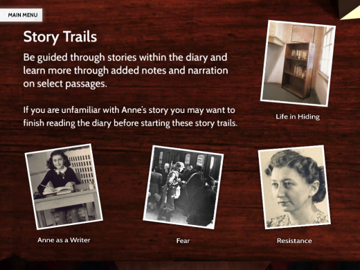an analysis of the writings in the diary of anne frank Handwriting comparisons and forensic research of anne frank's diary have shown  holocaust denial on trial home  and literary analysis of the diary using.