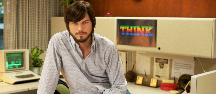 Steve Jobs biopic jOBS gets U.S. distribution deal and April 2013 release