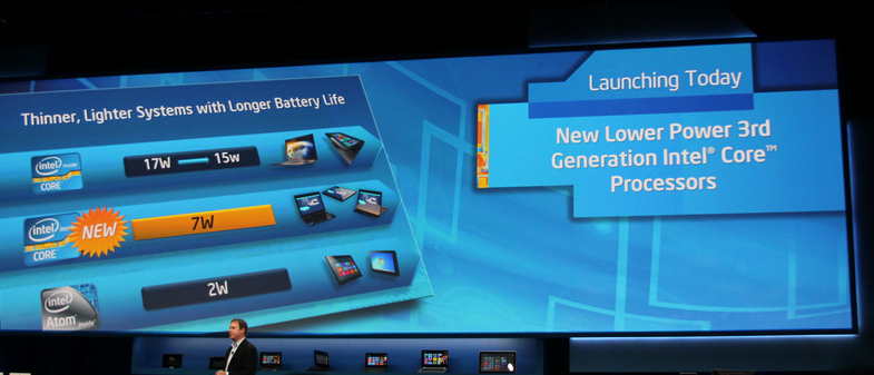 Screen Shot 2013 01 07 at 1.22.57 PM Intel details its new processor lineup focusing on high power, long lasting mobile chips