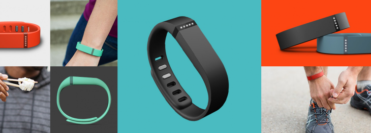 Fitbit looks beyond the clip with new Flex activity and sleep wristband, coming Spring 2013 for $99.95 ...
