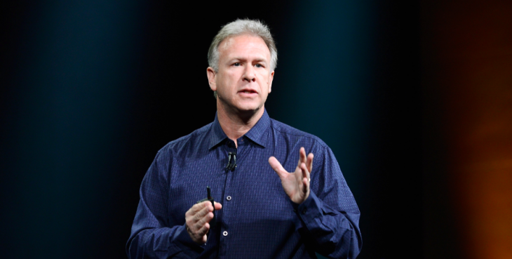 Schiller on low-end iPhones: Apple won't blindly chase market share [Updated]