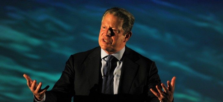 Apple board member Al Gore uses options to snap up 59k shares now worth $29.2M for only $7.48 each