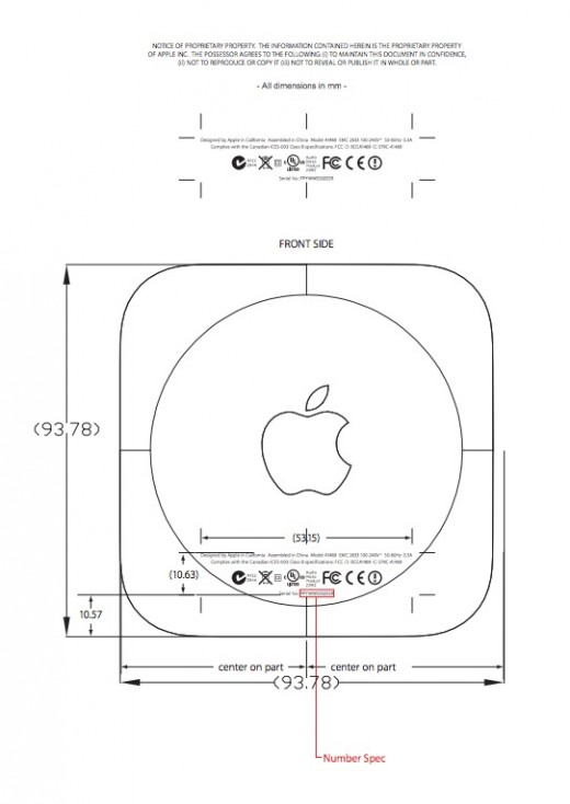 Screen Shot 2013 01 29 at 3.28.23 PM 520x734 FCC filing teases new, A5X powered, smaller Apple TV with iPhone 5s Broadcom wireless chip
