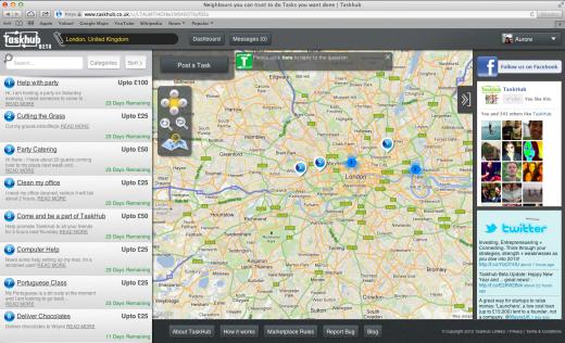 Taskhub_Screenshot