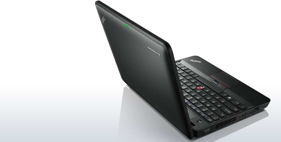 Lenovo Unveils Thinkpad Chromebook Available To Schools