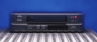 Videocassette recorder - Video