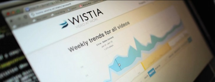 Learn how to script, film and edit great video with hosting startup Wistia's new Learning Center ...