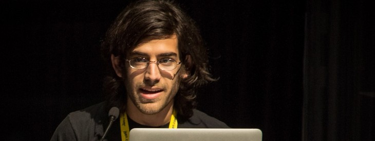 Under fire US Attorney breaks her silence to defend prosecution of Aaron Swartz