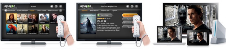 aiv wii browse rent wsync. V398320753  730x164 Amazon Instant Video app brings 145k movies and TV episodes to Nintendo Wii after Wii U debut