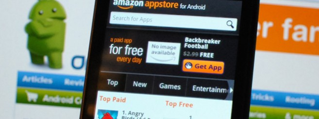 Amazon gets Apple's false advertising claim dropped in ongoing 'App Store' trademark ...