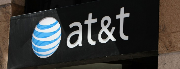 AT&T could be looking to merge with a European carrier this year, WSJ reports
