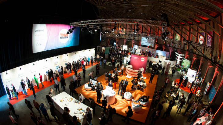 What we have in store for you at The Next Web Conference Europe 2013