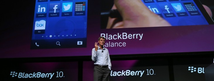 BlackBerry airs 'What BlackBerry 10 Can't Do' Super Bowl ad in first bid to woo the ...