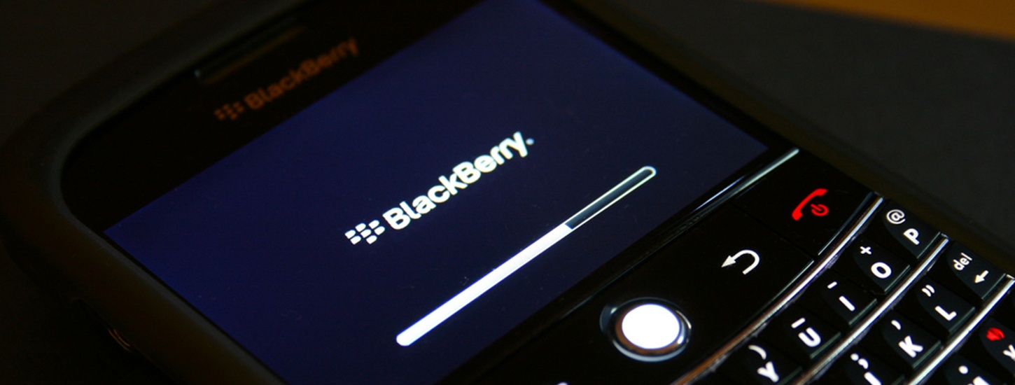 BlackBerry CEO 'Outraged' by T-Mobile Upgrade Offer