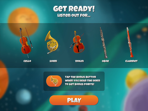 c1 SymbolSmash is a sweet iPad arcade game to teach kids all about classical music