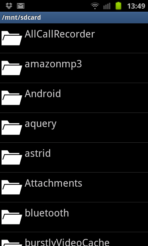 Hive Settings Gives Easy Access to Your Android Settings