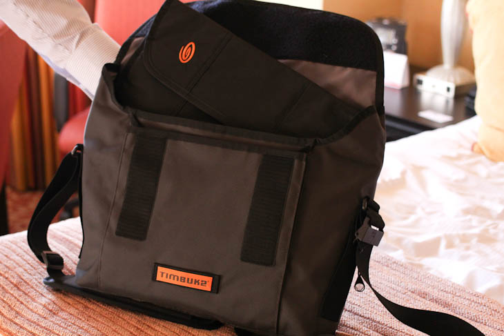 With 18% of bag ordering on iPad, Timbuk2 launches HTML5 customization tool and 3 Apple Store exclusives ...