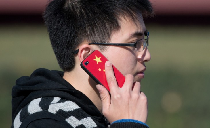 China Mobile confronts WeChat's stellar growth with plans to resurrect its own messaging service ...