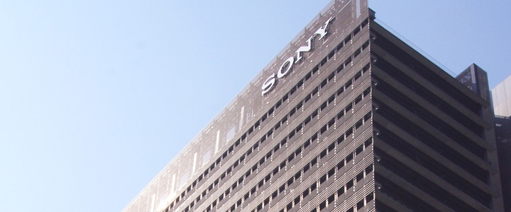 Struggling Sony eyes sale and lease-back of freshly-completed Tokyo building for $1.5 billion