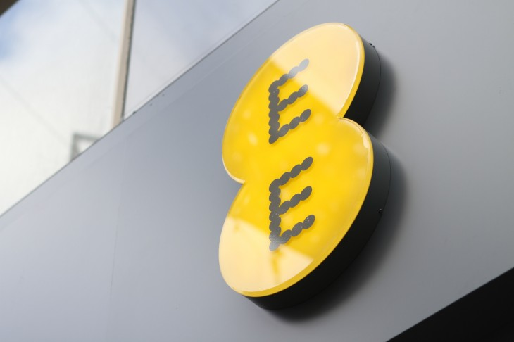 EE refocuses its retail strategy, plans to close 78 of its UK high street stores by May