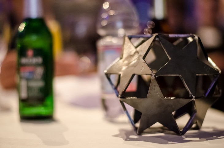 Europe's finest in tech: Here's who won – and almost won – at The Europas