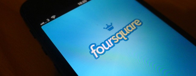 All aboard: Foursquare rolls out post-check-in ads, Captain Morgan signs up to be one of the first