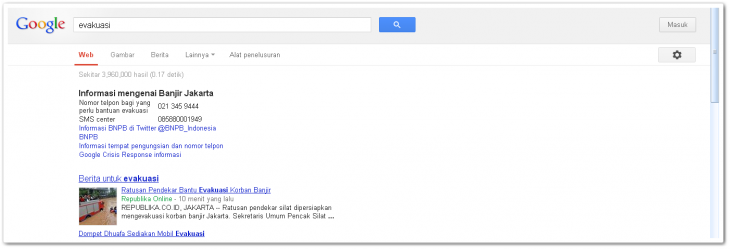 google.co .id  730x249 Google rolls outs crisis response resources in Indonesia as Jakarta is hit by floods