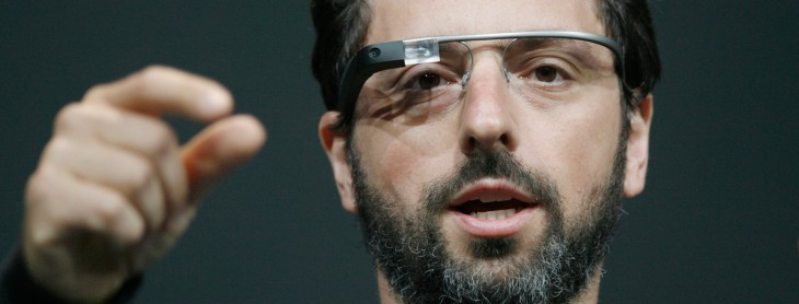 Google latest FCC filing reveals details about its Google Glass project