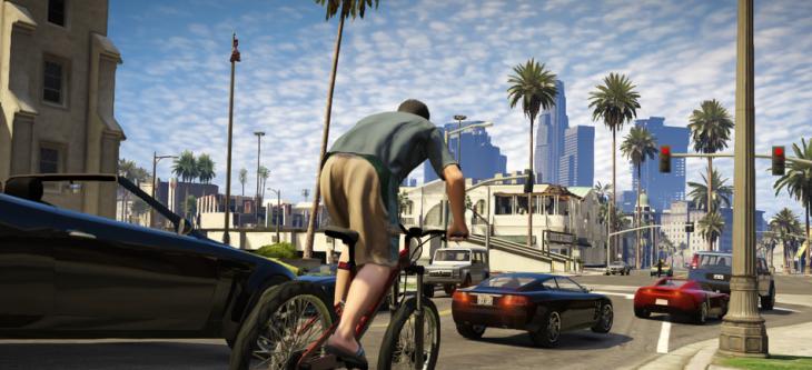 Grand Theft Auto V gets September 17 release date on Xbox 360 and PlayStation 3