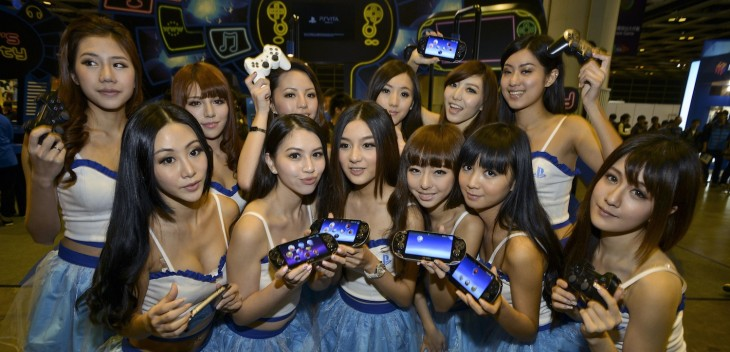 China's video game industry brought in $9.7 billion in 2012: Report