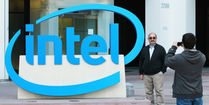 Intel is building an Internet TV service with a camera-sporting set-top box; platform to launch within ...