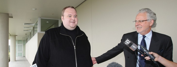 Kim Dotcom blames record label pressure as radio station cancels Mega ad campaign