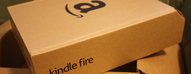 kindle fire dominance