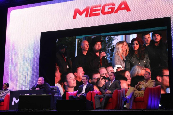 megaqa 730x486 Mega hits 1 million users after one day as Kim Dotcom officially launches the service