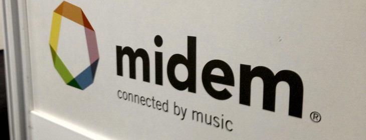 Online gigging, an iPad guitar and gamified fan campaigns triumph as Midemlab's winners are revealed ...