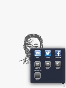 Ink iPad 2