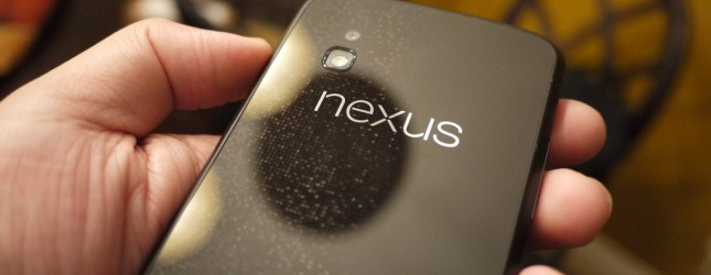 Google starts selling the Nexus 4 again in the US and Germany, but other countries still left in the ...