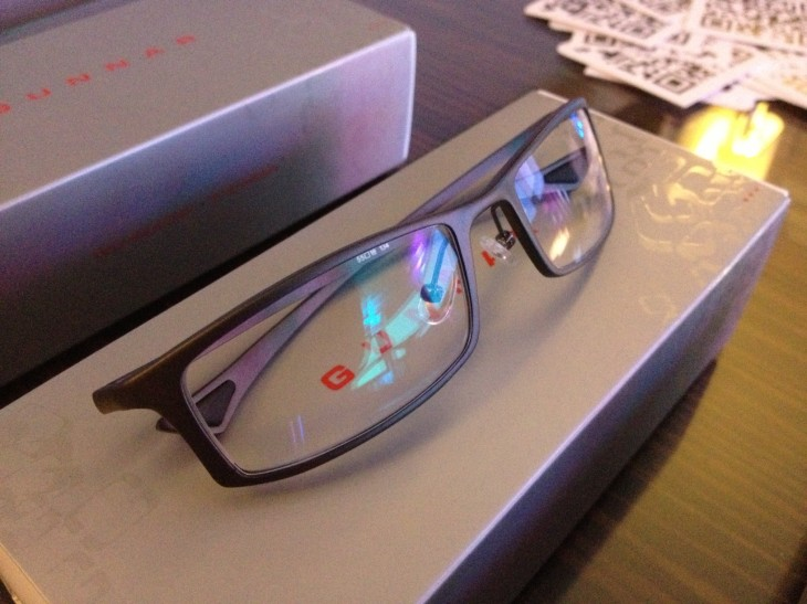 photo 2 730x547 Gunnar Optiks introduces Crystalline    Glare reducing glasses for graphic designers and video pros
