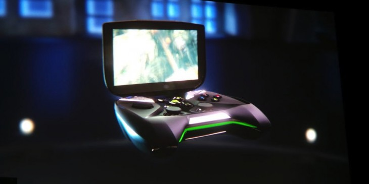 Nvidia Shield Android 4.3 update lets you play thousands more games, and beam them to your TV too