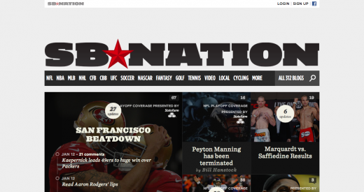 sbnation 520x275 29 new inspiring responsive designs on the web